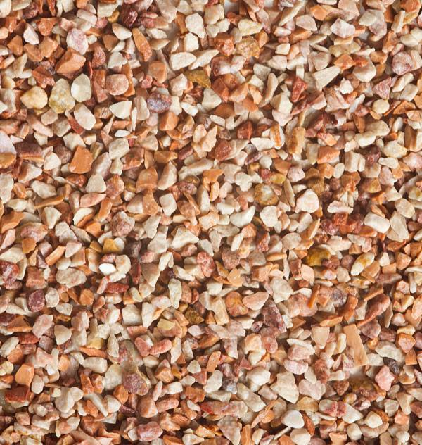 Brecia Pernice 3/6mm-kamenný koberec 1m2/hr.20mm