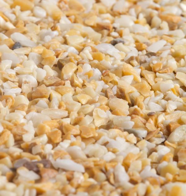 Kamen Siena 3/6 mm pre štrkový koberec